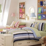 Ideas to stage children's rooms