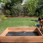 Gardening – Do it yourself planter