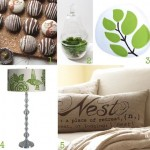 Bring Spring into your home early