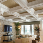 Ceilings, why don't we do more to them?