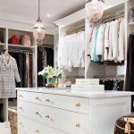 Organization – Spring cleaning your closet