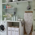 Laundry room (amar Odas) inspirations!