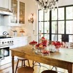 Home Decor – Using dark doors to lighten your interiors
