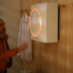Laundry room &#8211; Electrolux shows us the future, today!