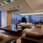 Green Living – A Manhattan high-rise apartment goes green!
