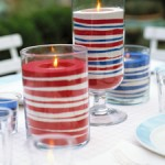 Memorial Day Entertaining &#8211; Easy decor for your holiday!