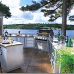 Guest Blogger &#8211; Outdoor Living: Dad&#8217;s Love For Grilling and the Outdoors!