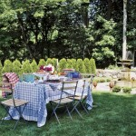 Outdoor Entertaining &#8211; Summer Table Inspiration