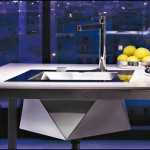 Guest Blogger: Innovative Sink Design