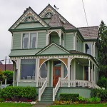 Best of 2010 – #3 – Choosing Exterior Colors for your Home