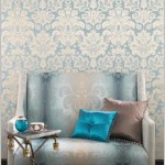 Home Decor: Gorgeous Wallpaper and Fabric Inspiration