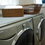 Laundry Room: Eco-Friendly Tips for Your Home