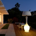 Creative Outdoor Lighting for Your Summer Evenings
