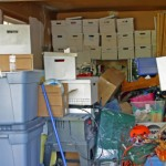 Home Organization: Your Home Needs a Garage Sale!