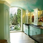 Home Decor: Bringing Color Inspiration to your Kitchen