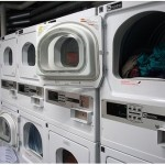 Helpful Tips for College Dorm Laundry & Laundromats