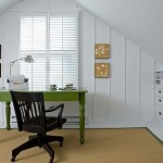 Home Decor: Attic Inspiration for that Extra Space in Your Home