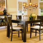 Guest Blogger: Tips for Making your Dining Room Multifunctional
