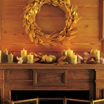 First Glimpse of Autumn Decor to Warm your Interiors