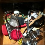 "Guest Blogger: How to Organize that ""Junk Drawer"" in your Home"