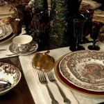 D.I.Y. Saturday #27 – How to Set an Inviting Thanksgiving Table