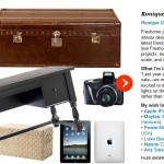 iVillage Features Top Bloggers' Holiday Wish Lists