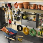 D.I.Y. Saturday #31 – How to Start your Garage Organization