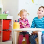 Guest Blogger: 5 Steps for Organizing your Kid's Rooms