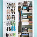 How to Organize your Closet – Regardless of the Size!