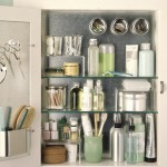 Guest Blogger &#8211; Spring Clean your Bathroom Medicine Cabinet