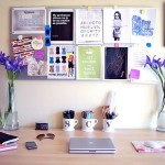 How to Keep your Desk Organized at Home & at the Office