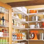 D.I.Y. Saturday #33 – How to Organize your Kitchen Pantry (Video)