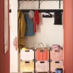 How to Turn a Small Space into a Perfect Mudroom