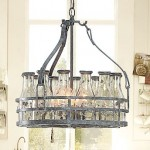 Pottery Barn: Lighting Inspired by Everyday Items