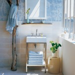 5 Ways to Green your Bathroom Rituals from Martha