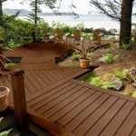 DIY Saturday #42 – How to Spruce Up your Deck (Video)