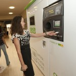 Greenopolis – Community Gets Rewarded for Recycling