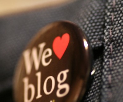 Finding your Passion: My Guest Post at Problogger