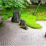 DIY Saturday #39 – How to Create a Zen Garden – (Video)