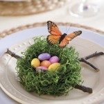 Inspiring Spring & Easter Table Centerpiece Ideas