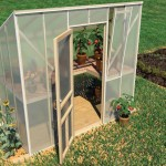 DIY Saturday #48 &#8211; How to Build a Greenhouse for your Home