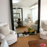 Guest Blogger – Brightening your Spring Home with Mirrors