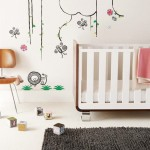 Guest Blogger: How to Choose Inspiring Nursery Furniture