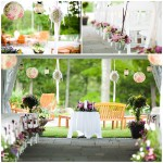 Guest Blogger: Creative Decorating for an Outdoor Wedding