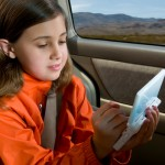 Guest Blogger: Keeping Your Kids Entertained on Family Road Trips