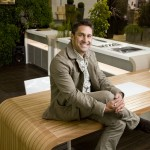 Jamie Durie's – Outdoor Kitchen Inspired by Nature by Electrolux