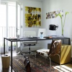 Guest Blogger: 5 Tips For Setting Up A Productive Home Office