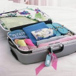 Guest Blogger: Holiday Packing Tips to Help you Fit More & Forget Less