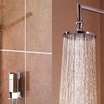Guest Blogger: Running Out of Hot Water? An Electric Shower May be the Answer