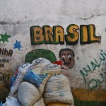 "Guest Blogger: Discovering the World: At Home in the ""Favelas"" of Brasil"